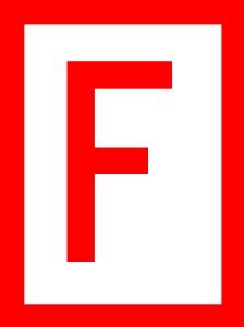 f-hinweis